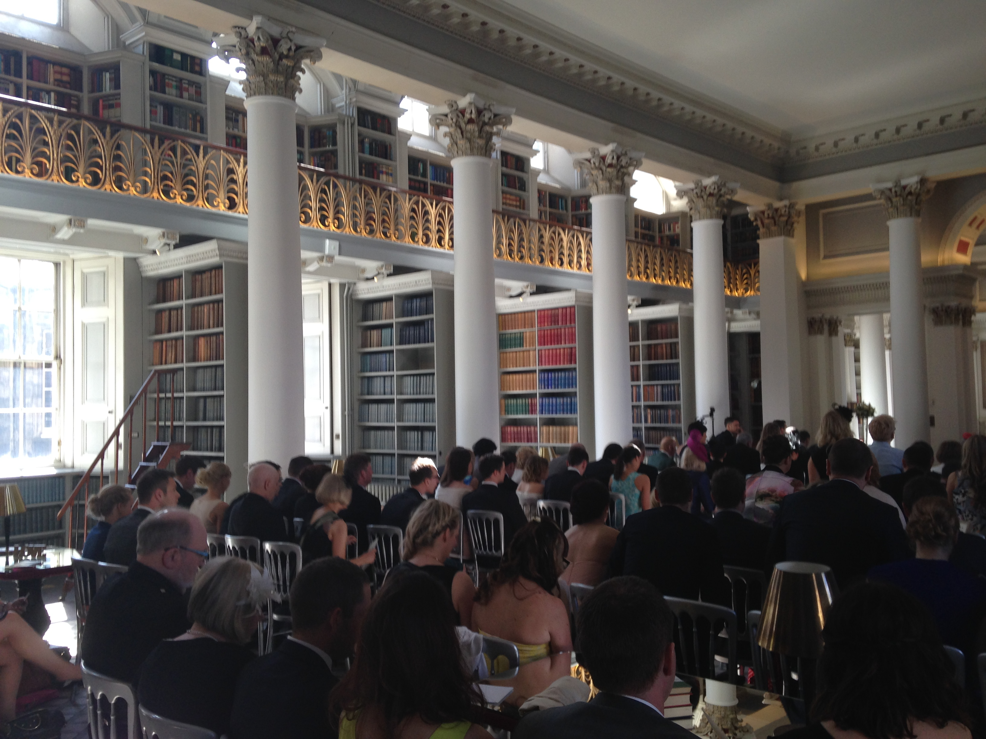Richs 5 favourite wedding venues in scotland signet library lower solutioingenieria Choice Image