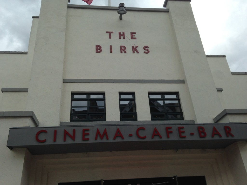 The Birks Cinema, Aberfeldy